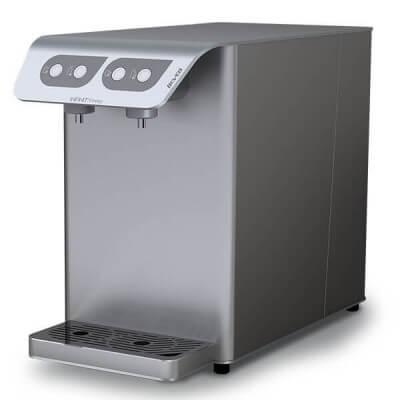 מתקן סודה ומים קרים מקצועי על דלפקי - אינפיניטי